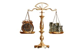 需給バランスと優待券価格