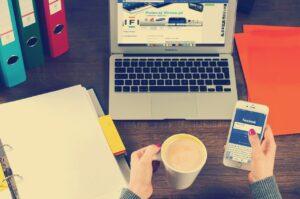 ブログを作成
