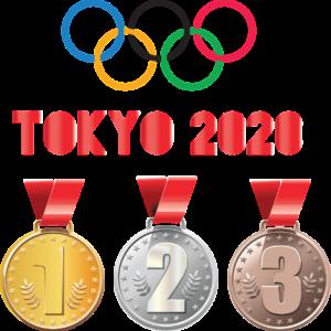 オリンピックまで1年