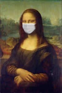 マスク徹底