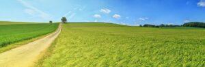 北の国かららしい風景
